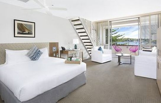 Standard room Watsons Bay Boutique Hotel