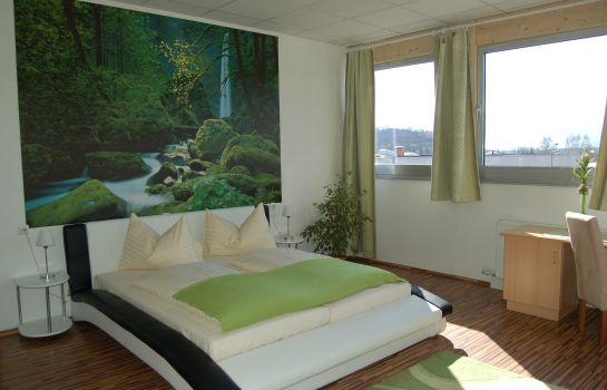 Junior Suite Hotel Fohnsdorf
