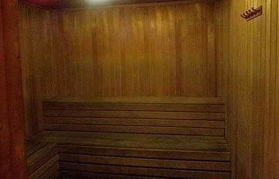 Sauna Empire Suite @ Times Square