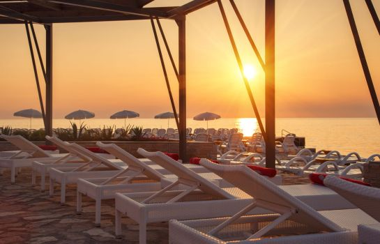 Spiaggia Sol Umag Residence