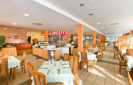 Restaurante Sol Katoro Apartments