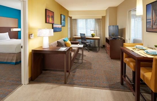 Kamers Residence Inn Los Angeles Redondo Beach