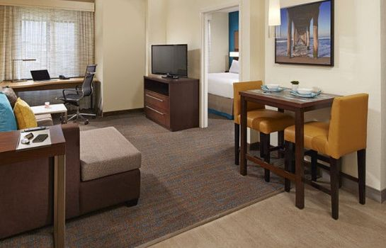 Zimmer Residence Inn Los Angeles Redondo Beach