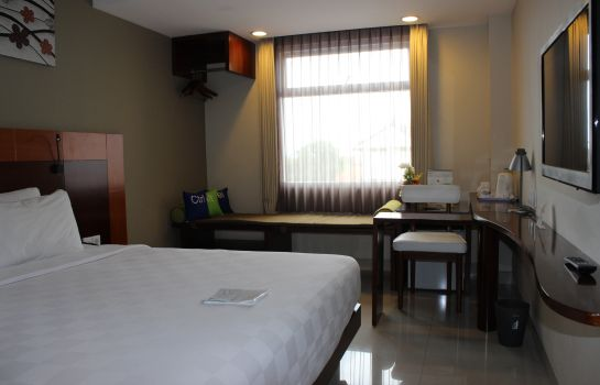 Single room (superior) PrimeBiz Hotel Kuta