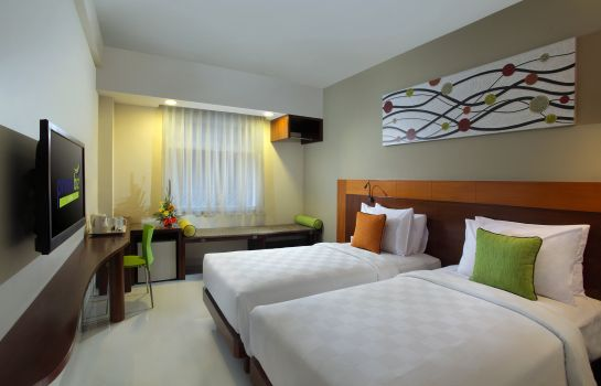 Double room (superior) PrimeBiz Hotel Kuta