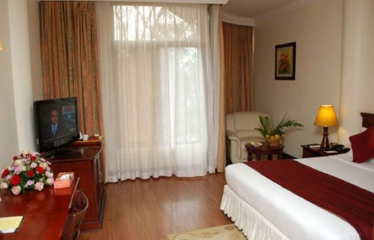 Suite Kibo Palace