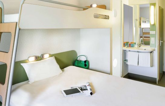 Room ibis budget Osnabrueck City