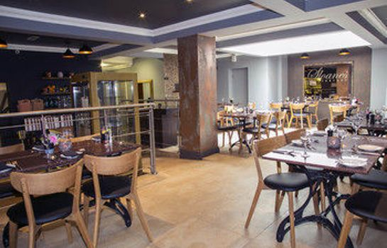 Restaurante York House Hotel
