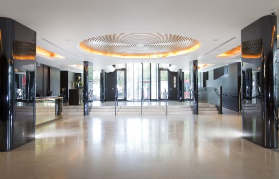 Lobby Dorsett Shepherds Bush
