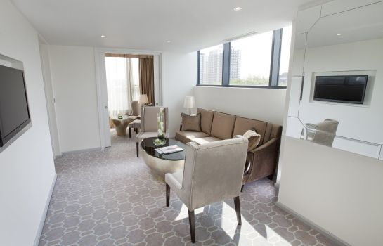 Suite Dorsett Shepherds Bush
