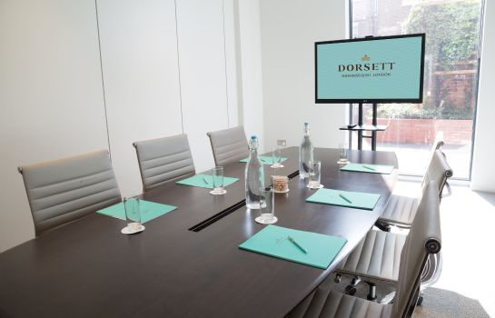 Conference room Dorsett Shepherds Bush