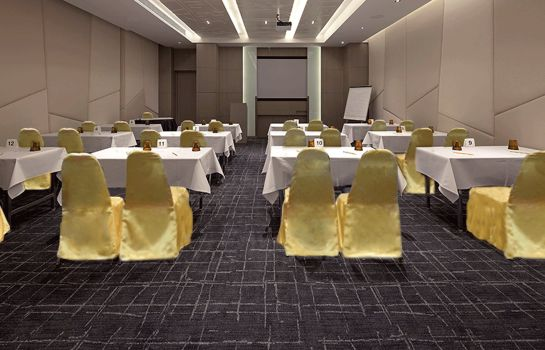 Meeting room Best Western Premier Sukhumvit 1
