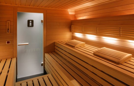 Sauna The Passage