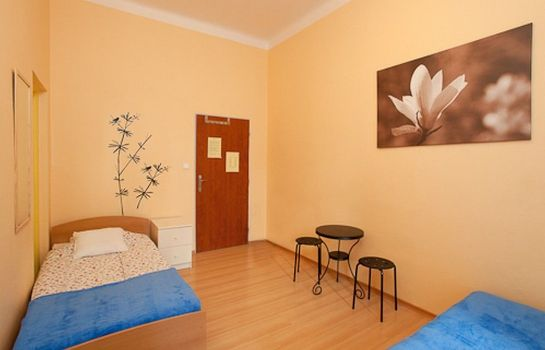 chambre standard I'm Hostels and Apartments