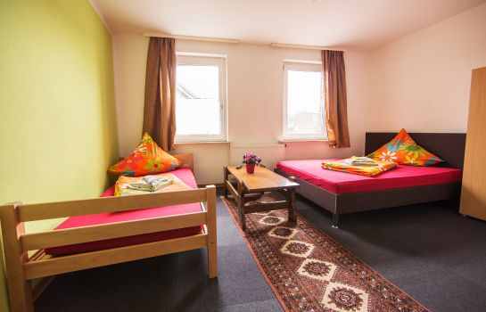 Double room (standard) Schwan