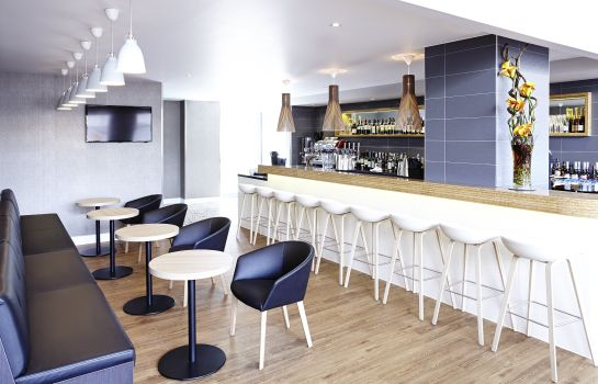 Hotel-Bar Novotel London Wembley