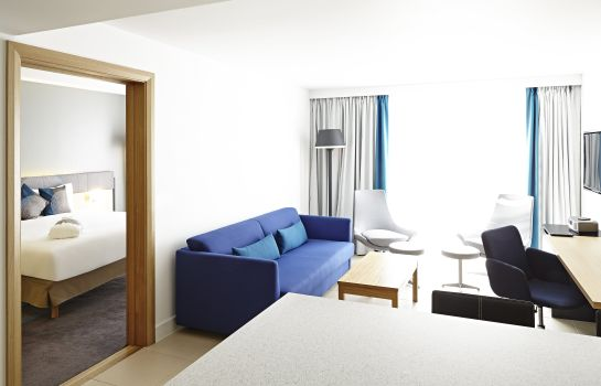 Suite Novotel London Wembley