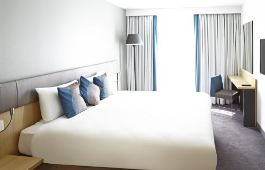 Doppelzimmer Komfort Novotel London Wembley