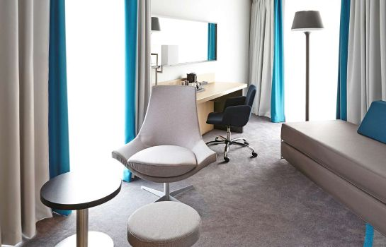 Zimmer Novotel London Wembley