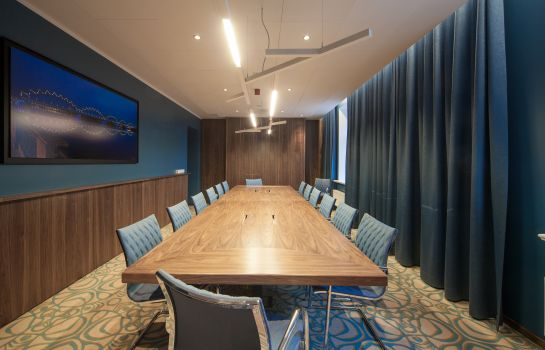 Meeting room Mercure Riga Centre