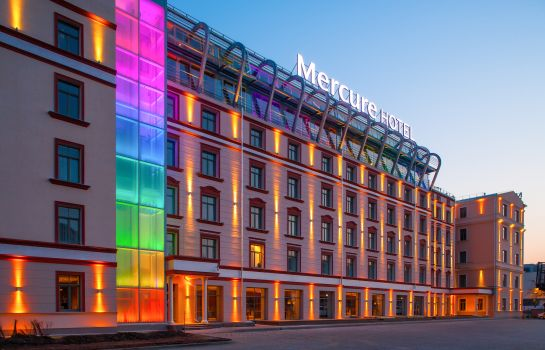 Picture Mercure Riga Centre