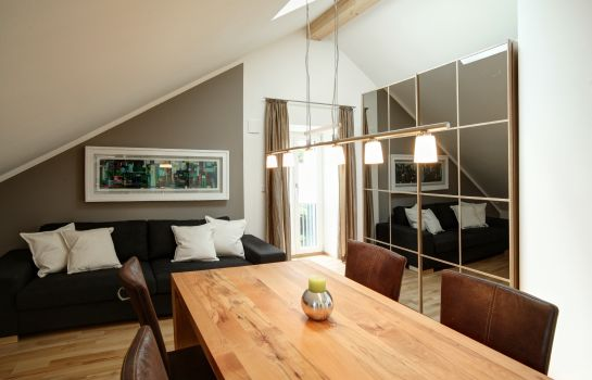 Junior Suite Paleo Finest Serviced Apartments