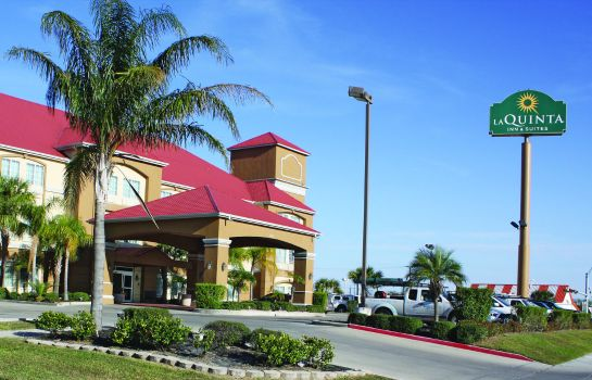 Außenansicht La Quinta Inn and Suites Corpus Christi Airport