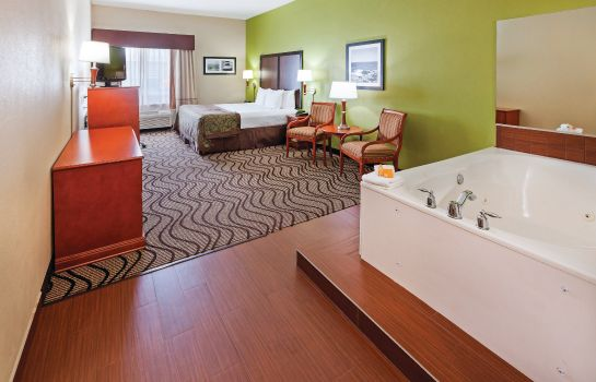 Suite La Quinta Inn and Suites Corpus Christi Airport