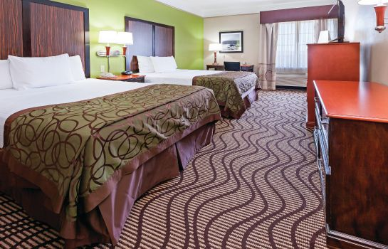 Zimmer La Quinta Inn and Suites Corpus Christi Airport