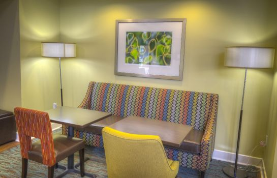 Restaurant Hampton Inn - Suites Pensacola-Gulf Breeze FL