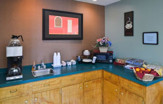 Restaurant Americas Best Value Inn-Decatur