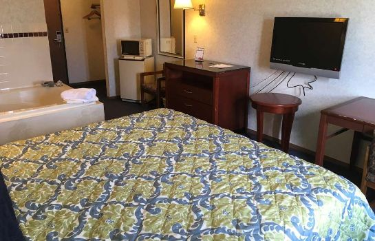 Suite Americas Best Value Inn-Decatur