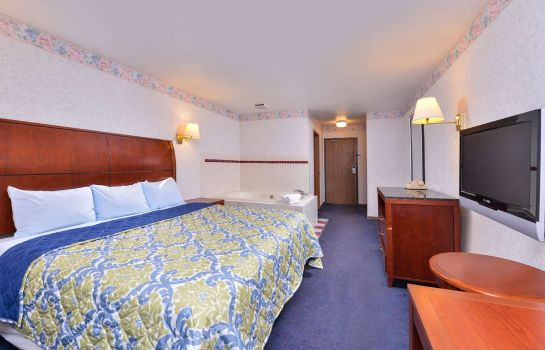 Suite Americas Best Value Inn Decatur, IN