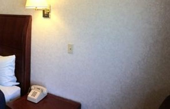 Standardzimmer Americas Best Value Inn
