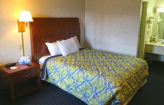 Chambre Americas Best Value Inn-Decatur