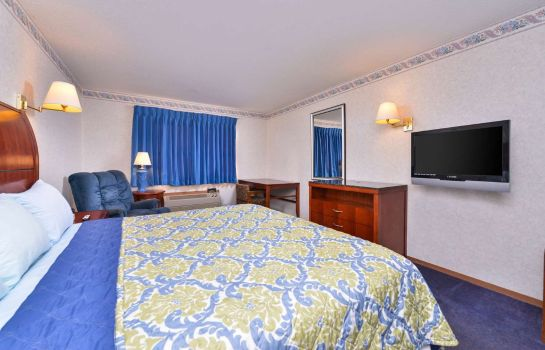 Pokój Americas Best Value Inn-Decatur