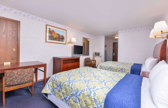 Habitación Americas Best Value Inn-Decatur