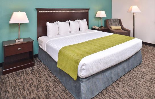 Zimmer Best Western Plus Chicagoland - Countryside