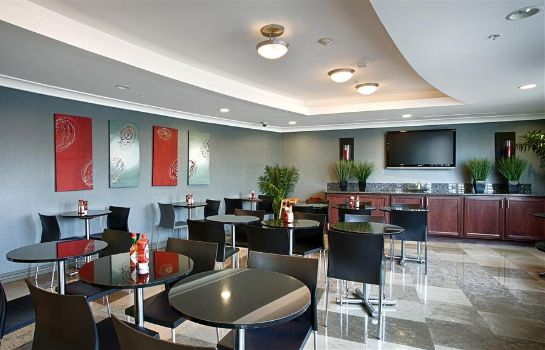 Restaurant BEST WESTERN PLUS AVITA SUITES