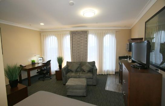 Suite BEST WESTERN PLUS AVITA SUITES