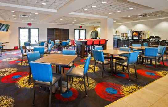 Restaurant BEST WESTERN REGENCY PLAZA HTL