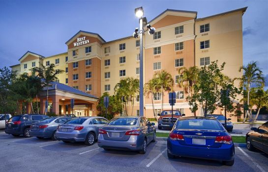 Außenansicht Four Points by Sheraton Fort Lauderdale Airport - Dania Beach