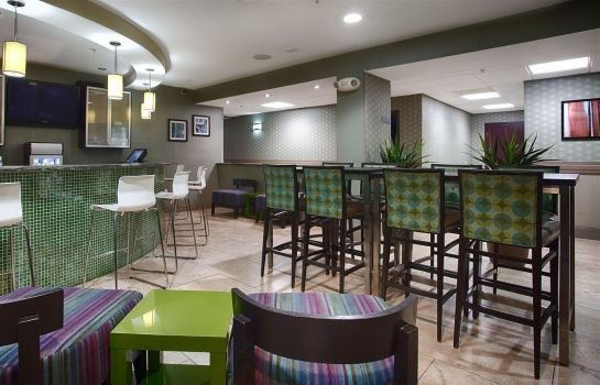 Hotel-Bar Four Points by Sheraton Fort Lauderdale Airport - Dania Beach