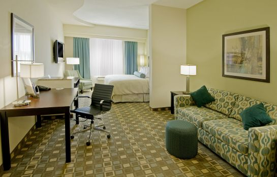 Suite Four Points by Sheraton Fort Lauderdale Airport - Dania Beach