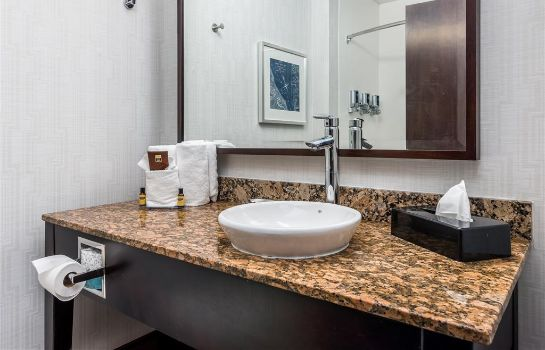 Zimmer Four Points by Sheraton Fort Lauderdale Airport - Dania Beach