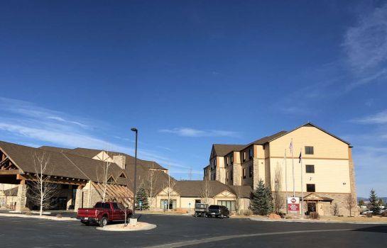 Best Western Plus Bryce Canyon Grand Hotel In Tropic Hotel De