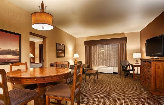 Suite BEST WESTERN PLUS BRYCE CANYON