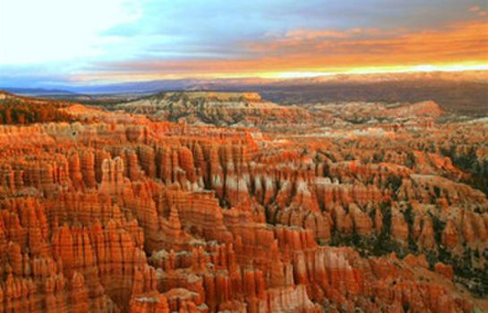 Info BEST WESTERN PLUS BRYCE CANYON