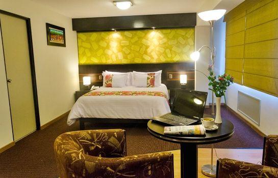 Room Hotel Britania Miraflores