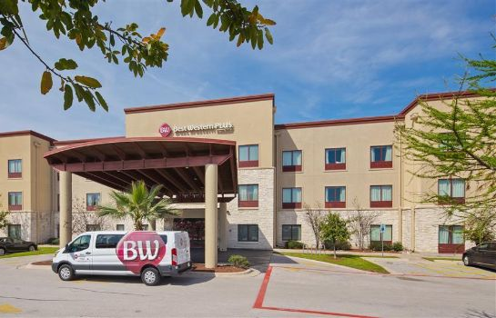 Außenansicht Best Western Plus Austin Airport Inn & Suites